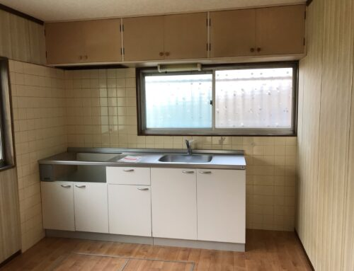 倉敷市五日市 リフォーム済みの新規売り住宅ご案内。随時ご案内致します。