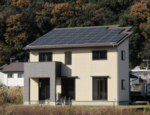福山市神辺町川南にある築9年の築浅美邸住宅。見学会のご案内です。12月19日(土)20日(日)11時から16時まで。