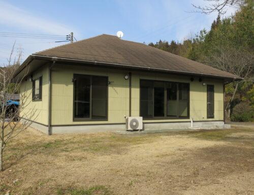 笠岡市笠岡 築13年の美邸、人気の平屋住宅です。3月20日(土)21日(日)11時から16時まで見学会。